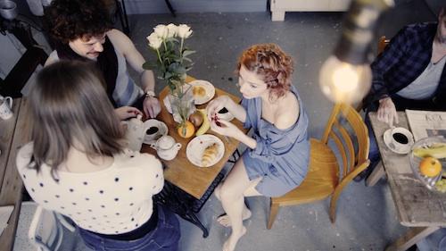Mili's Café - Commercial - Director: Joy Oelen, Manuel Haefele