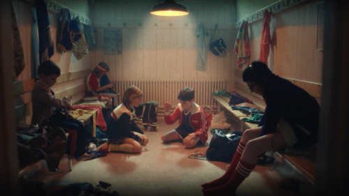 Panini 2018 - Commercial - Director: Johannes Bachmann